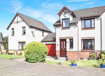 3 bed semi-detached house for sale in Bankton Drive, Livingston EH54