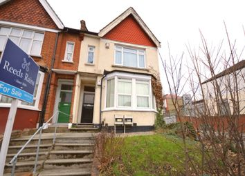 Thumbnail 2 bed flat for sale in Brownhill Road, London