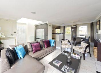 Beaufort Gardens, Knightsbridge, London SW3. 3 bed flat for sale