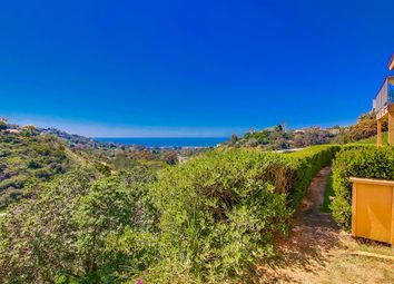 Thumbnail 4 bed town house for sale in 7656 Caminito Coromandel, La Jolla, Ca, 92037