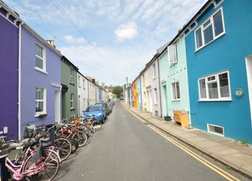 Thumbnail 3 bed terraced house to rent in Hendon Street, Brighton