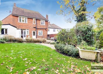 Thumbnail 4 bed detached house for sale in Pear Close, Kingsbury