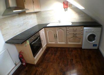 Thumbnail 1 bedroom flat to rent in Sherrick Green Road, Dollis Hill