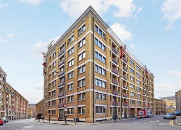 Thumbnail 1 bed flat for sale in Wapping Lane, London
