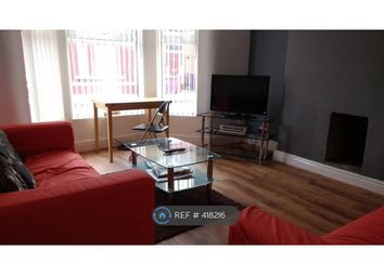 Thumbnail Room to rent in Granville Road, Liverpool