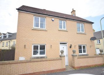 Thumbnail 3 bed property to rent in Kimberley Park, Northam, Devon