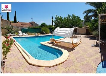 Thumbnail 6 bed property for sale in 34120, Pézenas, Fr