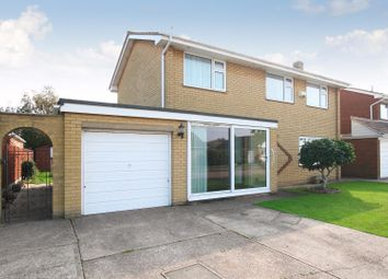 Thumbnail 4 bed detached house for sale in Lawrence Gardens, Herne Bay