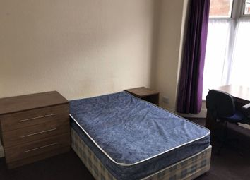4 bed shared accommodation to rent in Manvers Street, Hull HU5