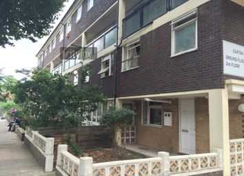 Thumbnail 5 bed maisonette to rent in Caxton Grove, Bow