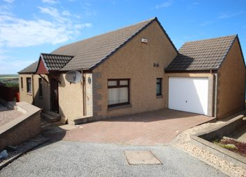 Thumbnail 3 bed detached bungalow for sale in 7 Victoria Gardens, Banff