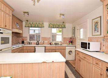 Thumbnail 4 bed detached house for sale in Epping New Road, Buckhurst Hill, Essex