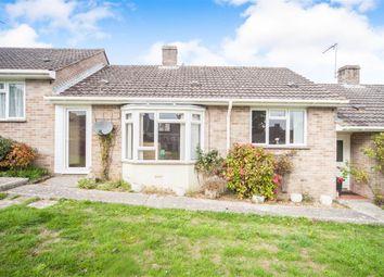 Thumbnail 2 bedroom terraced bungalow for sale in Grove Lane Close, Stalbridge, Sturminster Newton