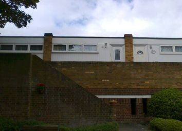 Thumbnail 1 bed flat to rent in Bracken Hill Close, Bromley