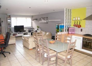 Thumbnail 3 bed terraced house for sale in Oak Close, Bognor Regis, West Sussex, England