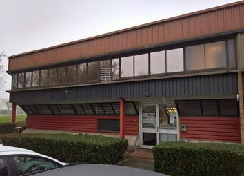 Thumbnail Office to let in Ground Floor Office, Unit 12, Hornsby Square, Laindon, Essex
