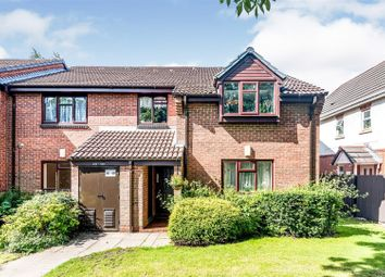 Thumbnail 2 bed flat for sale in Glovers Trust Homes, Chester Road, Sutton Coldfield