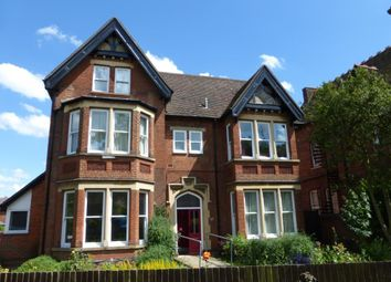 Thumbnail 1 bed flat to rent in Kimbolton Road, Bedford