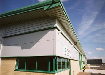 Thumbnail Light industrial to let in Unit 3 West Moor Park Networkcentre, Yorkshire Way, Armthorpe, Doncaster