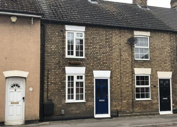 Thumbnail 2 bed terraced house for sale in 58 Dunstable Road, Dunstable, Central Bedfordshire