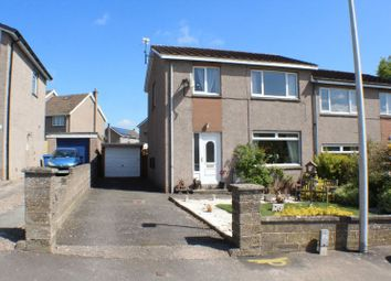 Thumbnail 2 bed property for sale in St. Michaels Drive, Cupar