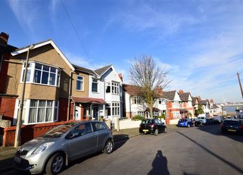Thumbnail 4 bed semi-detached house for sale in Vaughan Road, Wallasey, Merseyside