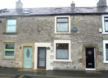 Thumbnail 2 bed terraced house for sale in Queens Road, Buxton, Derbyshire