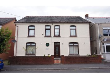 Thumbnail 5 bed detached house for sale in Margaret Street, Ammanford
