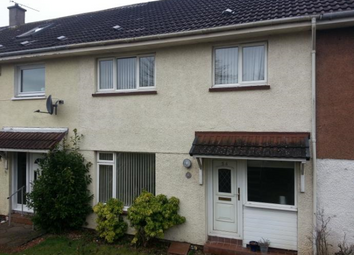 Thumbnail 3 bedroom terraced house to rent in Angus Avenue, East Kilbride