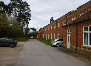 Thumbnail 3 bed mews house to rent in Carnarvon Court, Bretby Hall, Bretby