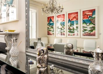 Thumbnail 6 bed terraced house for sale in Belgrave Road, Pimlico, London