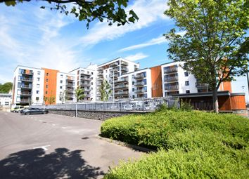 2 bed flat for sale in Newfoundland Way, Portishead, Bristol BS20