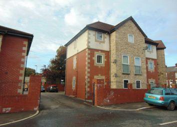 Thumbnail 2 bedroom flat for sale in Church Mews, Deardens Street, Elton, Bury