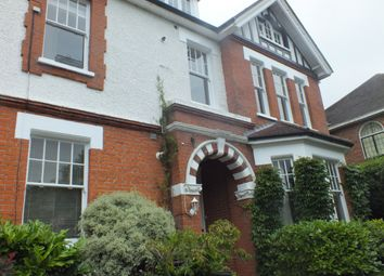 Thumbnail 2 bed flat to rent in The Ridge House, Clandon Road, Guildford, Surrey