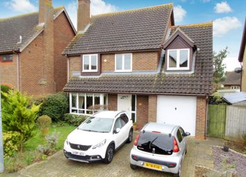 4 bed detached house for sale in The Harriers, Sandy SG19