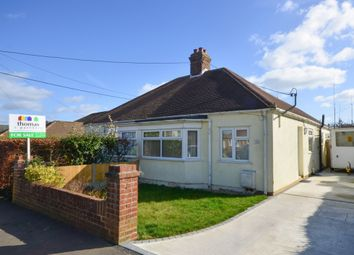 Thumbnail 3 bed bungalow for sale in Beatrice Road, Capel-Le-Ferne