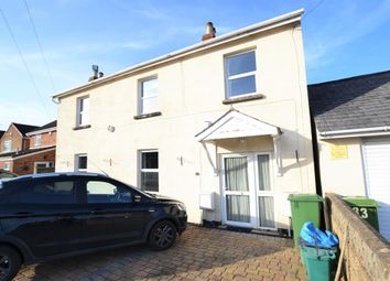 Thumbnail 1 bed semi-detached house to rent in Wards Road, Cheltenham
