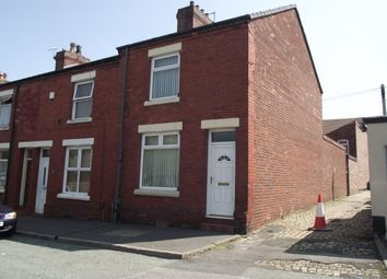 Thumbnail 2 bed terraced house to rent in Havergal Street, Runcorn