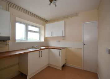 Thumbnail 2 bed flat to rent in Dereham Road, Norwich