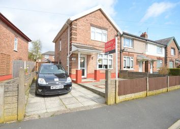 Thumbnail 3 bed terraced house for sale in Gloucester Road, Widnes