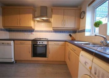 Thumbnail 2 bed flat to rent in Frinton Park, Barnes, Sunderland, Tyne And Wear