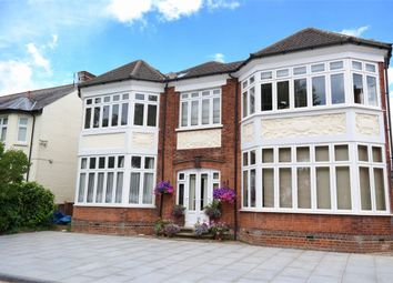 Thumbnail 2 bed flat to rent in 40 Grosvenor Road, St Albans, Hertfordshire