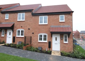 Thumbnail 3 bed terraced house to rent in Loachbrook Farm Way, Congleton