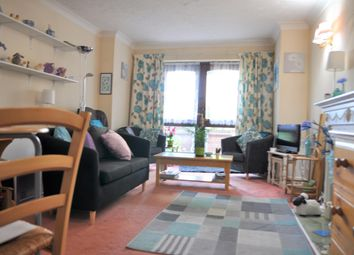 Thumbnail 2 bed flat for sale in Hanbury Court, Northwick Park Road
