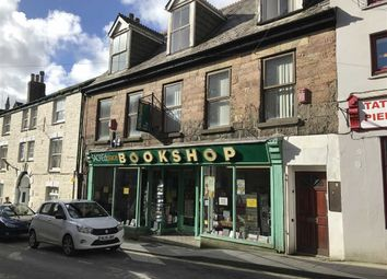 Thumbnail Commercial property for sale in 15 - 17, High Cross Street, St Austell, Cornwall