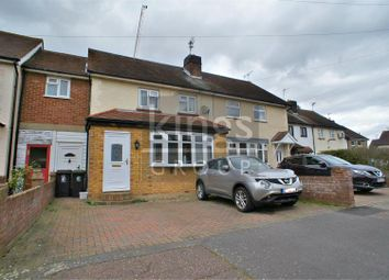 Thumbnail 4 bed semi-detached house for sale in Denny Avenue, Waltham Abbey