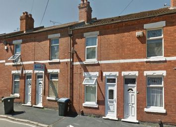 Thumbnail 3 bed terraced house to rent in Carmelite Road, Coventry