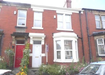 Thumbnail 3 bed property to rent in Curtis Road, Fenham, Newcastle Upon Tyne