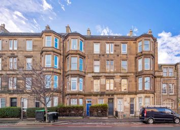Thumbnail 1 bed flat for sale in Mcdonald Road, Edinburgh