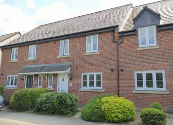 Thumbnail 3 bed terraced house for sale in Goodwood Close, Chesterton, Bicester